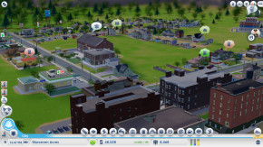 Tips for building up your city in SimCity 2013