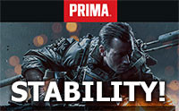 What is Stability in Battlefield 4?