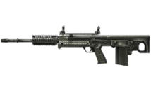 BF4 RFB Designated Marksman Rifle