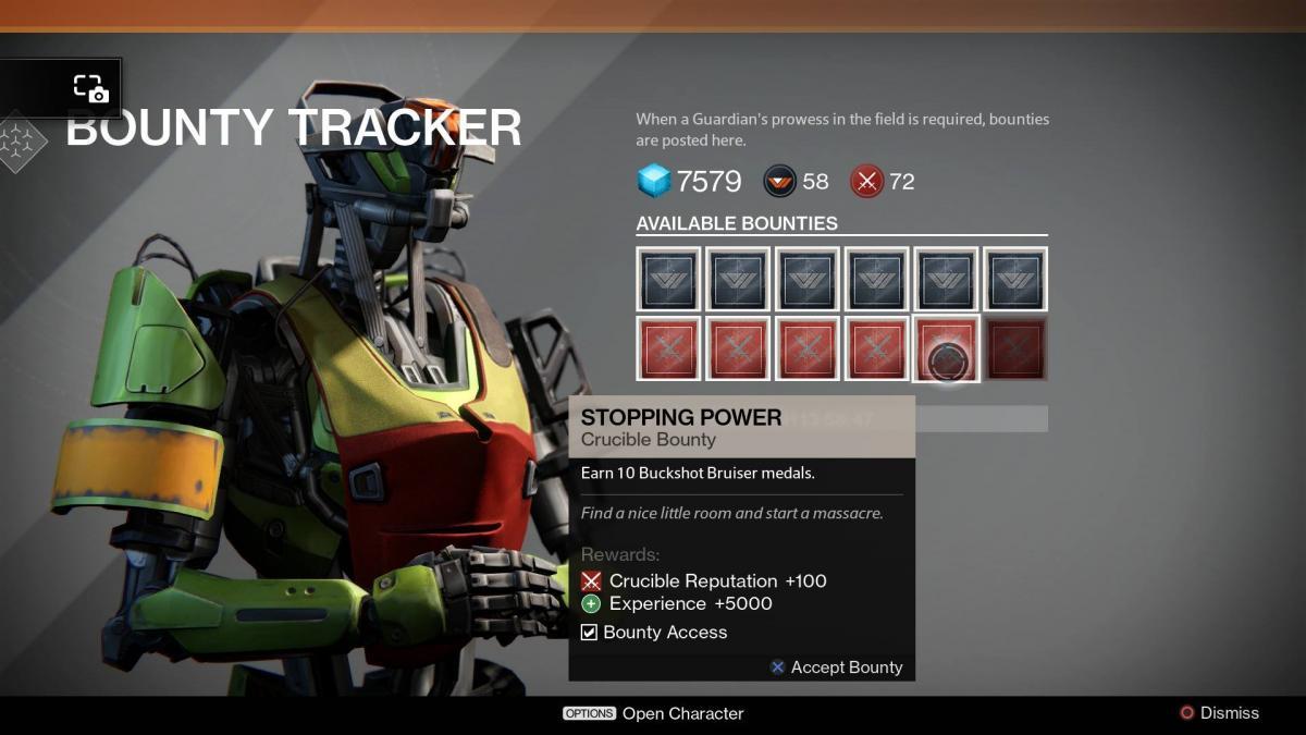 Crucible destiny tracker raid