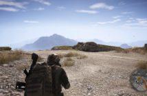Ghost Recon Wildlands: Switching Grenade Types