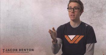 Jacob Benton, Destiny 2 Open World Lead Designer