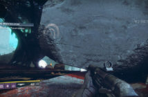 Destiny 2 Beta NESSUS: Lost Sector Marker #2