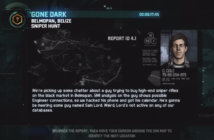 LIVE SAMPLE: HOWTO: Splinter Cell Blacklist Gone Dark Metagame