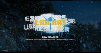 FOW Disabled for Cima Leon: CENTCOM