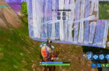 Fortnite Battle Royale: Building