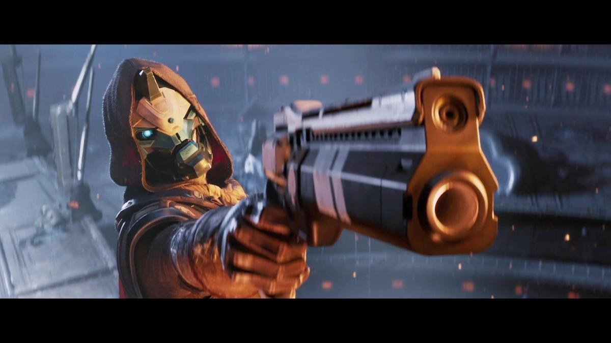 D2 Forsaken Notes From Cayde 6 Destiny 2 Forsaken